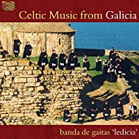 ガリシア地方のケルト音楽 (Celtic Music from Galicia)