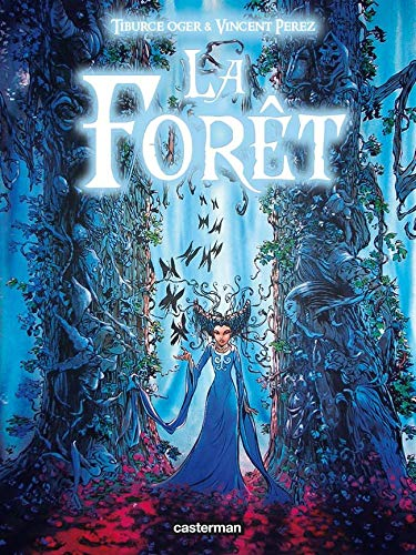 La forêt, Tome 1 :