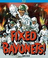 Fixed Bayonets [Blu-ray]