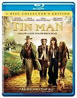 Tin Man [Blu-ray] [Import]