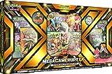 Pokemon Mega Camerupt-EX Premium Collection
