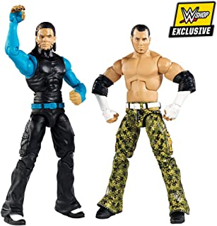 WWE The Hardy Boyz Mattel Action Figure 2-Pack Elite Collection