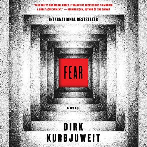 Fear Titelbild