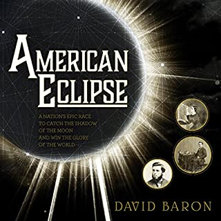 American Eclipse cover art