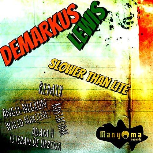 Demarkus Lewis