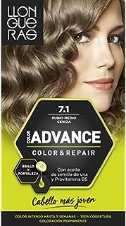 Amazon.es: tinte 7.1 - Coloración permanente / Coloración del ...