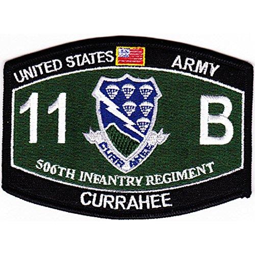 506th Airborne Infantry Regiment...