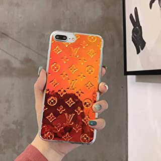 Brown Magic - Luxury Elegant Designer PU Leather Classic Style Protective Case Cover Anti Scratch Drop Protection for Apple (iPhone Xs MAX)