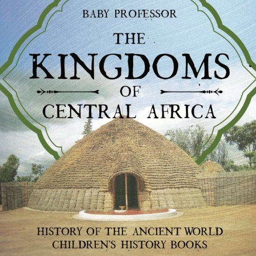 Central Africa History