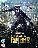 Black Panther [Italia] [Blu-ray]