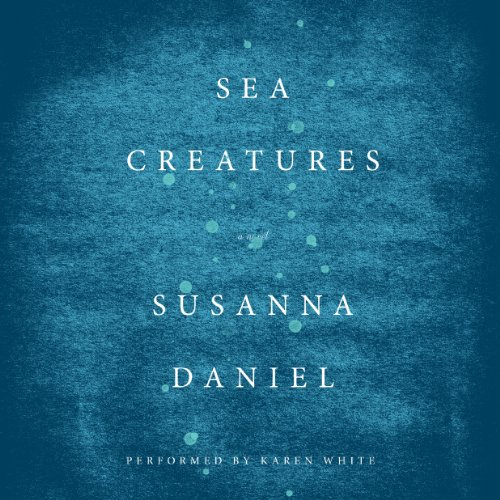 Sea Creatures cover art