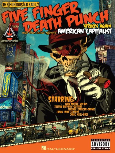 five finger death punch american capitalist free download