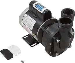 Waterway 34100200X 230V 0.12HP 50/60Hz Uni Might Circulation Pump