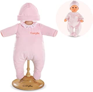 "Corolle Mon Premier 12"" Pink Pajamas"