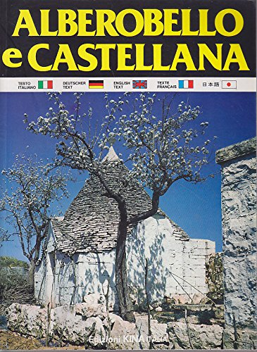 Alberobello e Castlelana