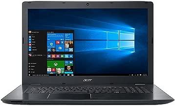 Acer Laptop (Intel Core i5 7200U, 8 GB DDR4 RAM, 256 GB SSD, NVIDIA GeForce 940MX, Full HD 17.3