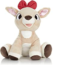 Clarice the Reindeer  - Stuffed Animal Plush Toy
