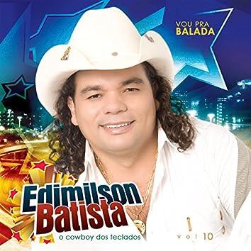 Vou pra Balada, Vol. 10