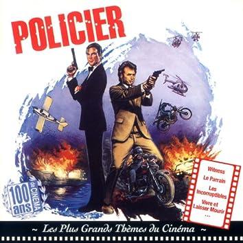 Les plus grands thèmes du cinéma: Policier