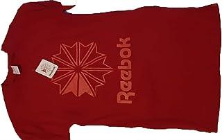 Reebok Classic T-shirt Red