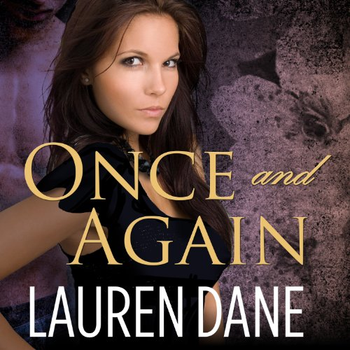 Once and Again audiobook cover art