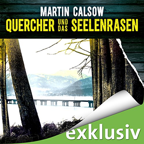 Quercher und das Seelenrasen (Querchers vierter Fall) cover art