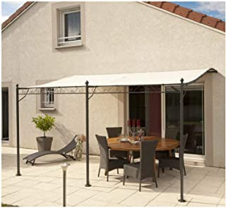 Amazon.fr : pergola fer forge