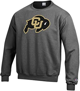 Adult NCAA Mascot Fleece Crewneck