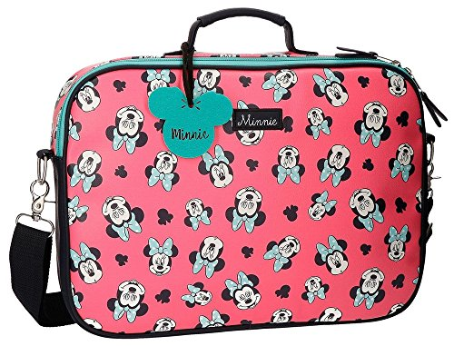 Cartera Escolar Minnie Wink