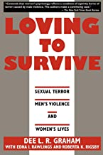 Loving to Survive: Sexual Terror, Men's Violence, and Women's Lives (Feminist Crosscurrents Book 3) (English Edition)