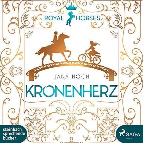 Kronenherz cover art