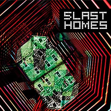 Five Last Homes (The End of the Earth)