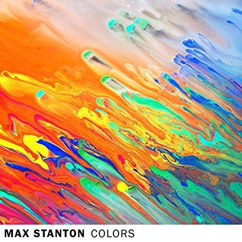 Max Stanton