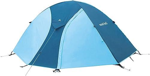 モンベル(mont-bell) テント クロノスドーム2型