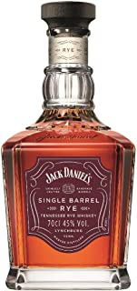 Jack Daniel's Single Barrel RYE 45°, 700 ml