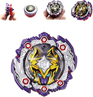Rabicool Bey Battling Top Blade Burst Starter Booster B-125 Buster Dead Hades 11Turn Zephyr' Toy by Happymini