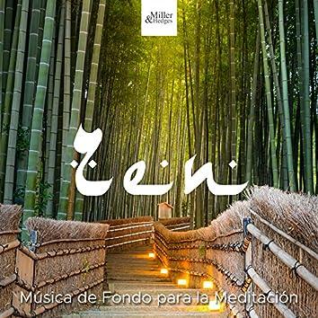 Zen - Música de Fondo para la Meditación