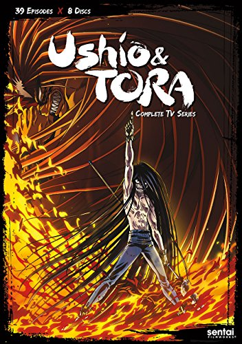Ushio & Tora [Edizione: Stati Uniti]