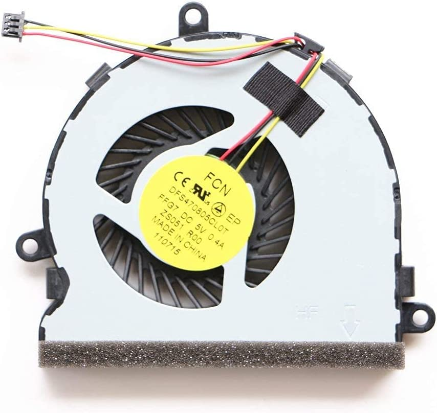 Replacement Laptop Fan Recommended for HP 67% OFF of fixed price 245G3 255G3 246G3 255A4 250G3 255E