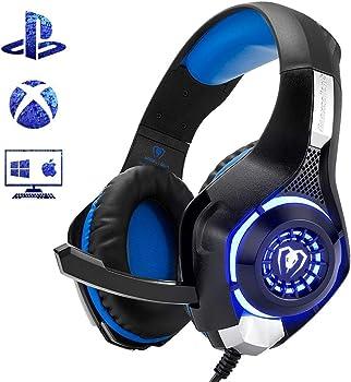 Beexcellent Gaming Headphones