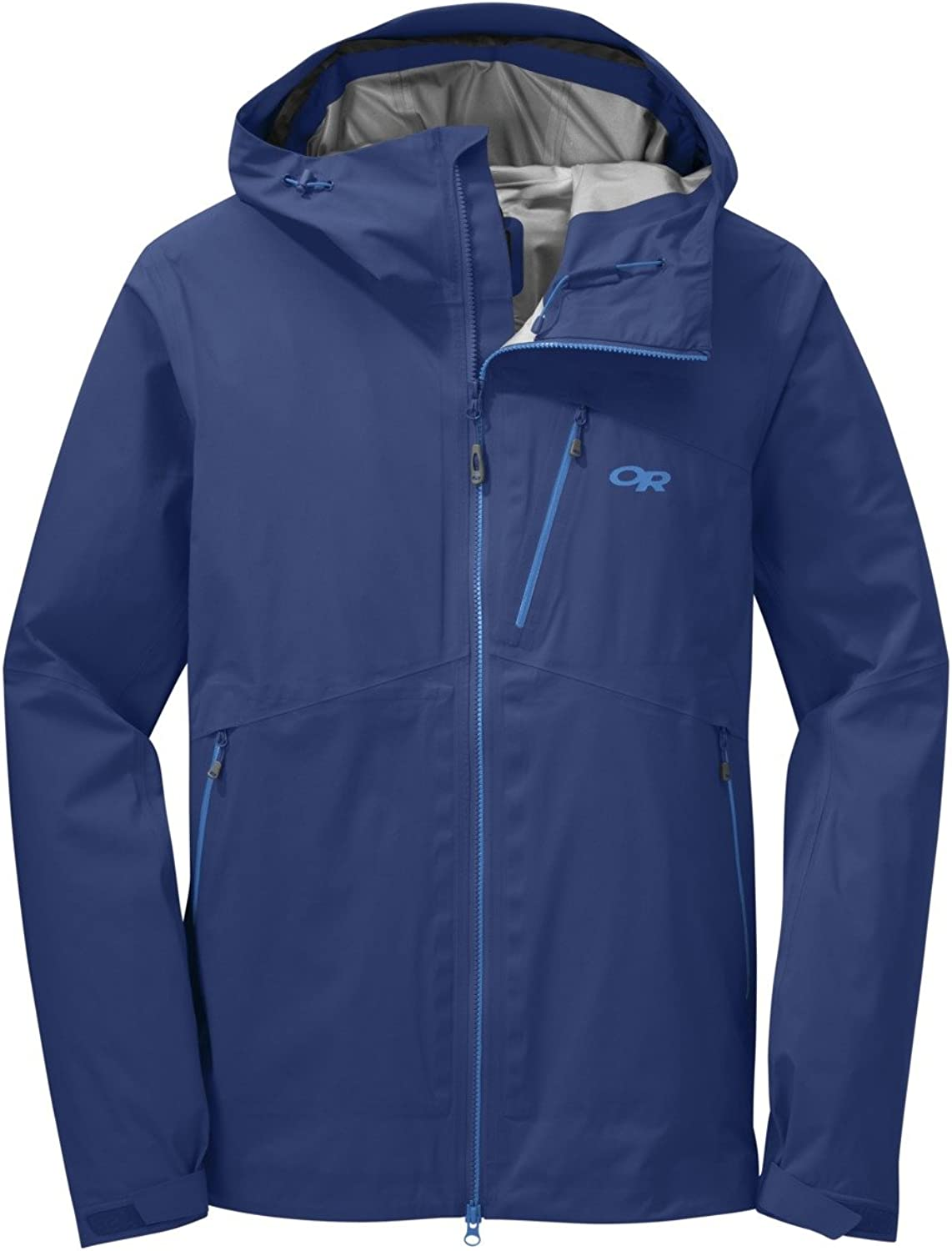 Outdoor Research Men's Axiom Jacket