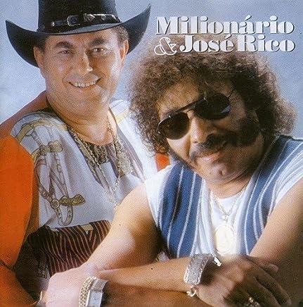 2008 JOSE CD RICO AO VIVO E BAIXAR MILIONARIO