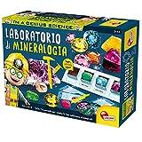 Liscianigiochi- I'm a Genius Science Gioco per Bambini Laboratorio di Mineralogia, Multico...