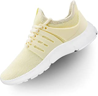 99537f5850 Amazon.com: Yellow - Running / Athletic: Clothing, Shoes & Jewelry