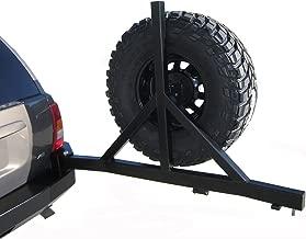 Hanson Offroad-JWJCTC-P-WJ Swing Away Tire Carrier