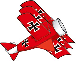 red baron 3d kite