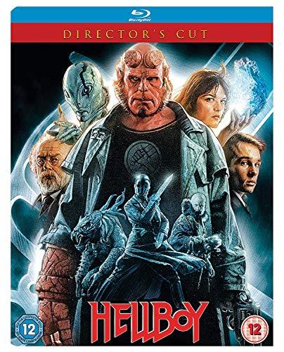 Hellboy [Blu-ray] [UK Import]