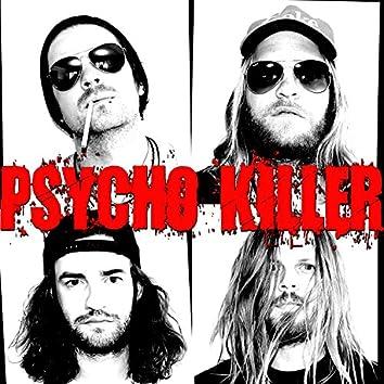 Psycho Killer (Radio Edit)