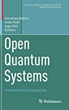 Open Quantum Systems: A Mathematical Perspective (Tutorials, Schools, and Workshops in the Mathematical Sciences)