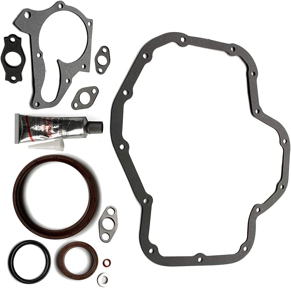 SCITOO Lower Conversion Max 50% OFF Gasket Set for Toyota Replacement Gorgeous Camry